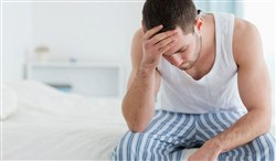 تورم الساقين وعدم الراحة في الحوض
