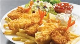 المأكولات البحريّة