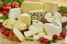 الجبن والمكسرات