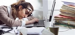 متلازمة التعب المزمن