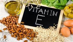 الأطعمة المُحتوية على فيتامين E