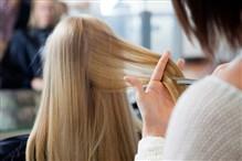 نصائح لتسريع نمو الشعر