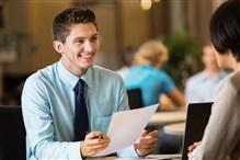 نصائح لانجاح مقابلة العمل