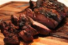لحم الضأن