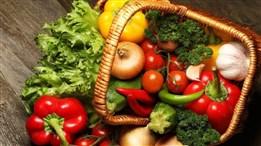 الاطعمة العضوية وفوائدها