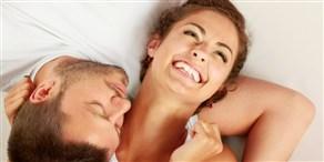 أمور تحتاجها المرأة خلال العلاقة الحميمة