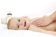 اسباب جفاف بشرة الرضيع
