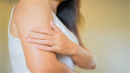 أسباب حكة الجلد
