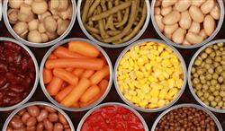 الأطعمة الغنيّة بالصوديوم
