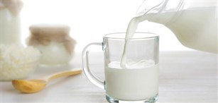 الحليب كامل الدسم ومشتقاته