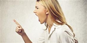 أسباب نوبات الصراخ