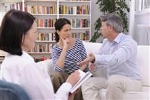 فوائد العلاج النفسي للزوجين