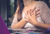 اعراض النوبة القلبية الصامتة