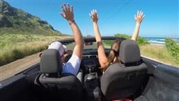 فوائد الاستماع للموسيقى اثناء القيادة