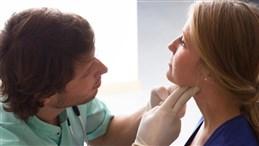 اعراض خلل الغدة الدرقية