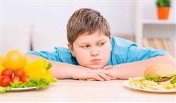 الأسباب النفسية للشراهة عند الطفل