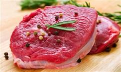 اللحوم الحمراء والمصنّعة