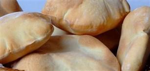 الخبز والأطعمة المالحة