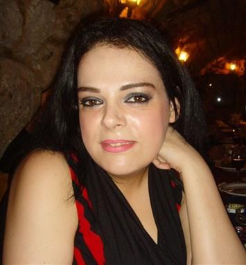 ليزا أبو شقرا