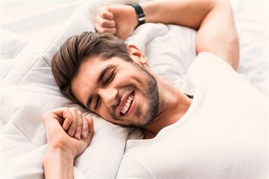 2c53ac1ea35b3 بعض النصائح المفيدة لتعزيز الرغبة الجنسية عند الرجل!