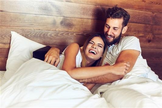 92e7a0f6e0eb8 أيّ وقت هو الأفضل للرجل لممارسة العلاقة الحميمة؟