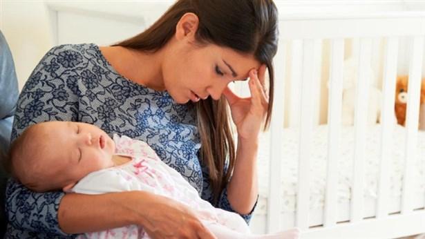 348c09ee9 بواسير ما بعد الولادة حالة مزعجة... فكيف تتخلصين منها؟