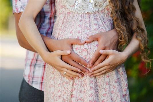 88d6337d6c261 Sohati - الجماع في الشهر الخامس من الحمل ليس خطيراً، إلا إذا...