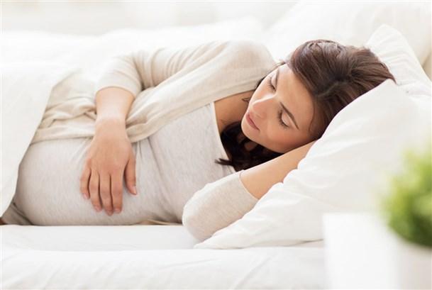 التعب والإرهاق ومشاكل النّوم