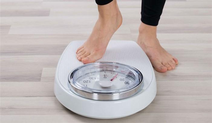 الحفاظ على وزنٍ صحّي