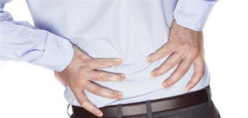 التهاب الخصية أو احتقان البروستات
