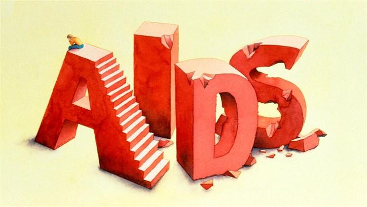 الإيدز أو داء نقص المناعة المُكتسب