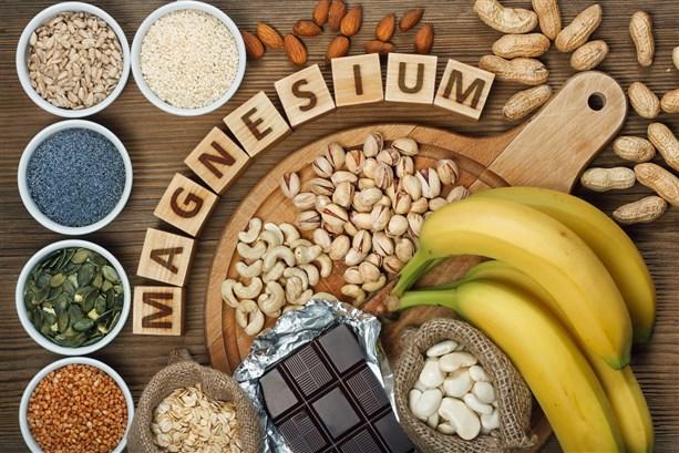 الماغنسيوم