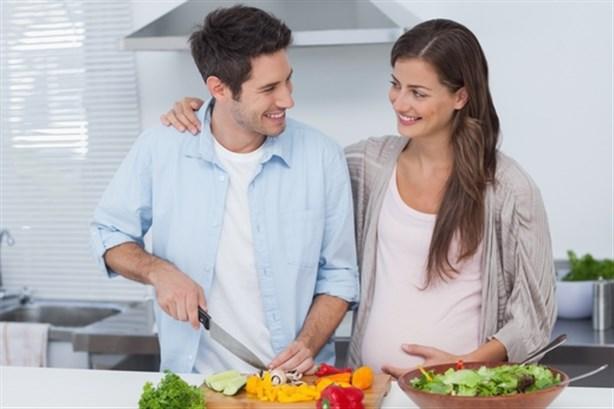 التغذية تؤثّر على خصوبة المرأة فقط