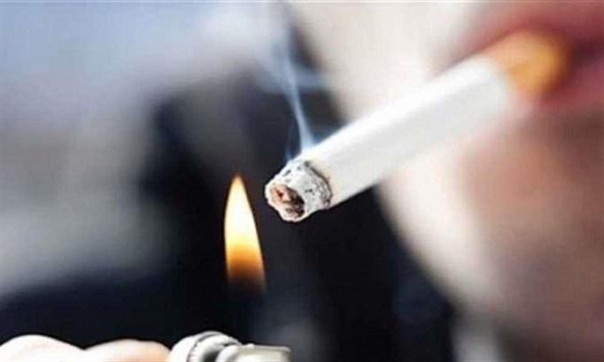 الإمتناع عن التدخين