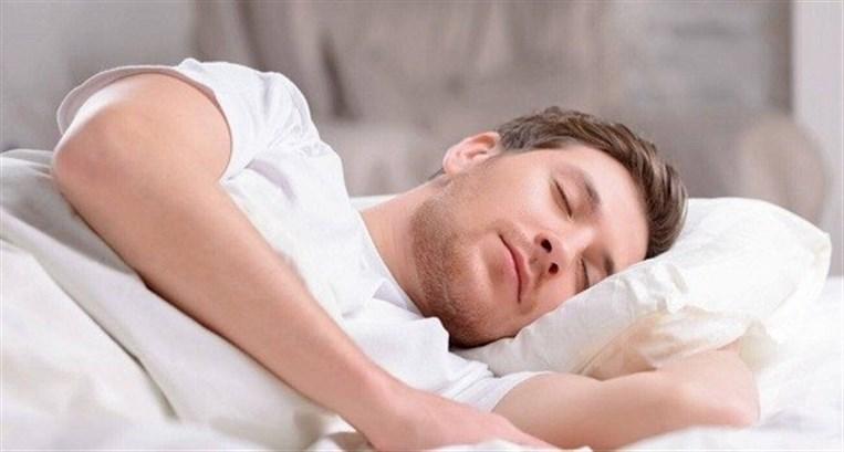 طبيعة النوم
