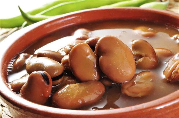فوائد تناول الفول في رمضان