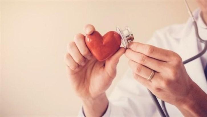 تعزيز صحة القلب والشرايين