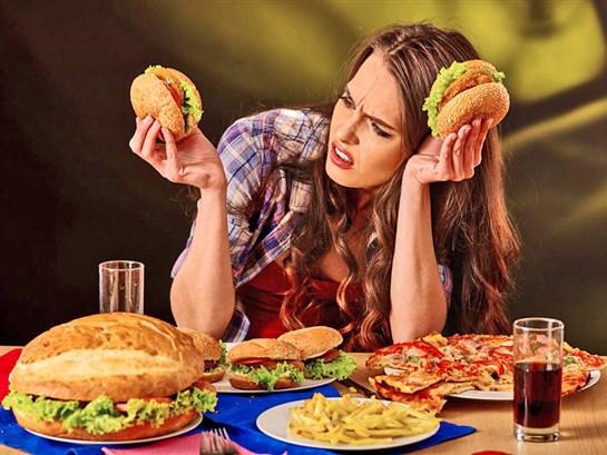 الالتزام بقواعد التّغذية السّليمة