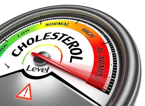 خفض الكولسترول