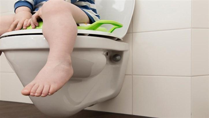 تدريب الطفل المبكّر لاستخدام المرحاض