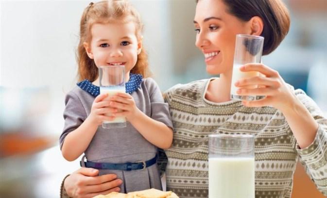 حساسيّة الحليب
