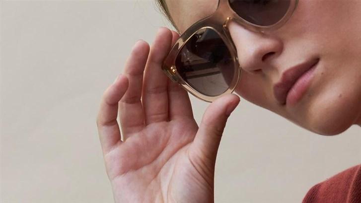 النظارات الشمسيّة
