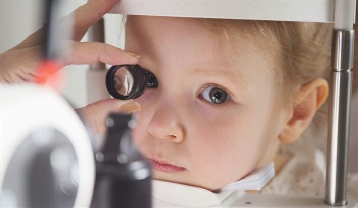 اعتلال العصب البصري الوراثي