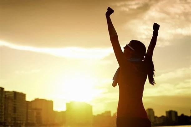 تعزيز طاقة الجسم