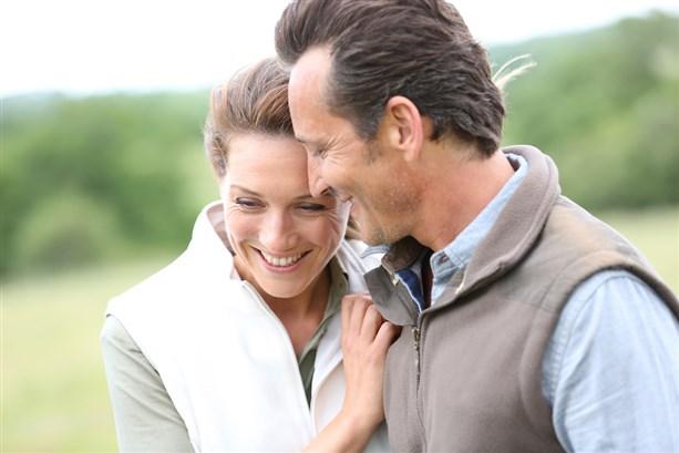 التمتّع بالحياة الزوجيّة