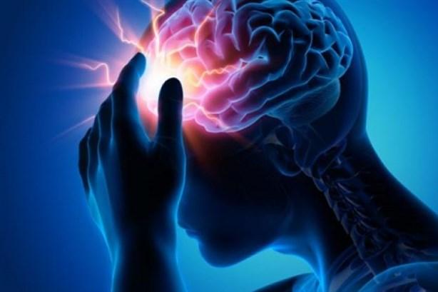 إصابة في الدّماغ