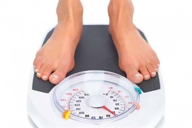 فقدان الوزن اللاإرادي