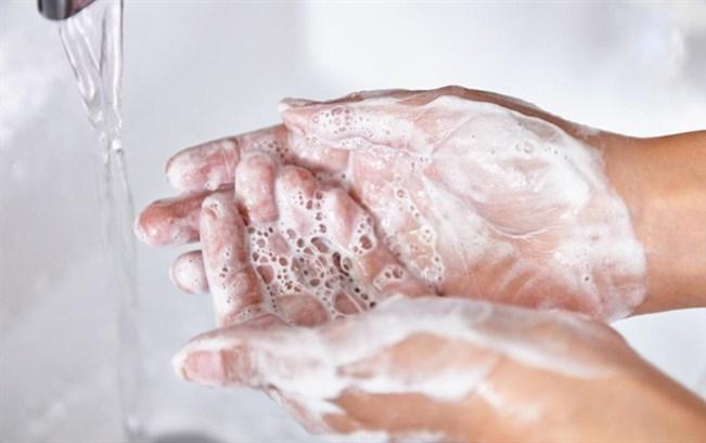 الحفاظ على النّظافة