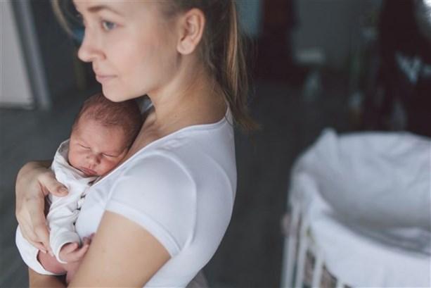 الولادة الثانية