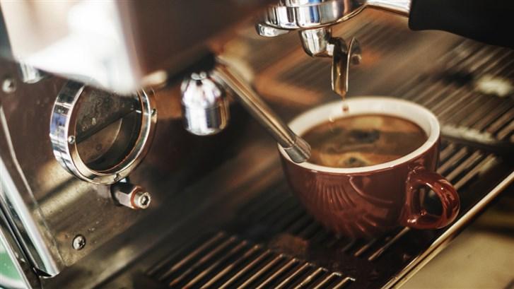 التقليل من القهوة والكحول